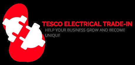 Tesco Electrical Trade-In